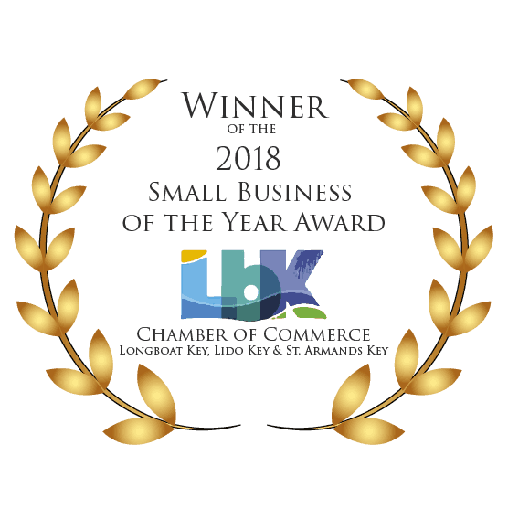 Longboat Key Business of the Year Award